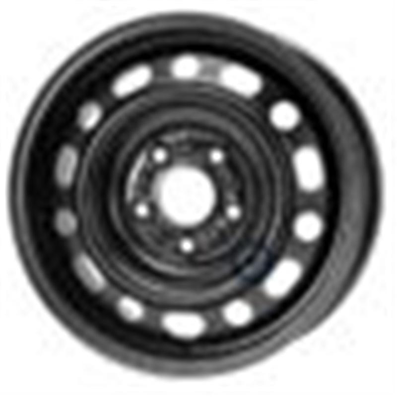 psw Mazda 3 (09) NERO