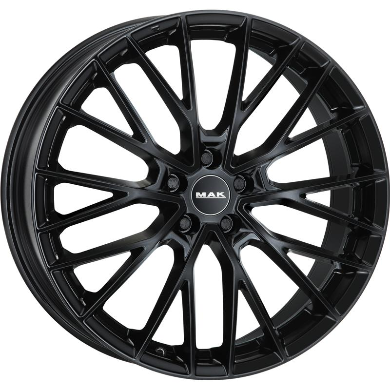 mak SPECIALE-D GLOSSY BLACK