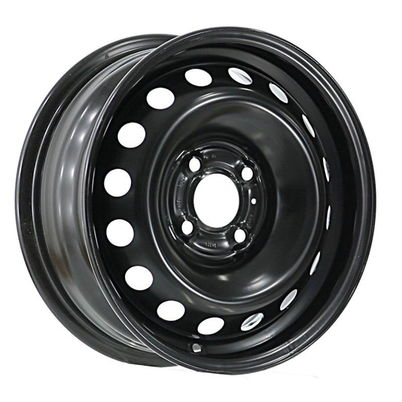 mw gianetti ruote Twingo - Megane/Clio ab 3/98 - ABS/Kangoo - ABS SILVER