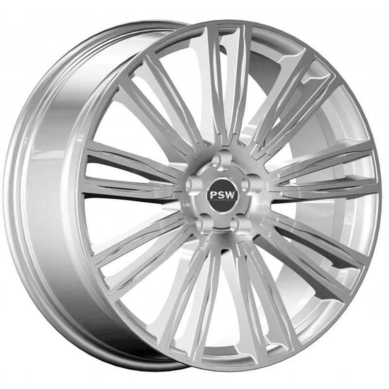 optional wheels PSAUS SILVER