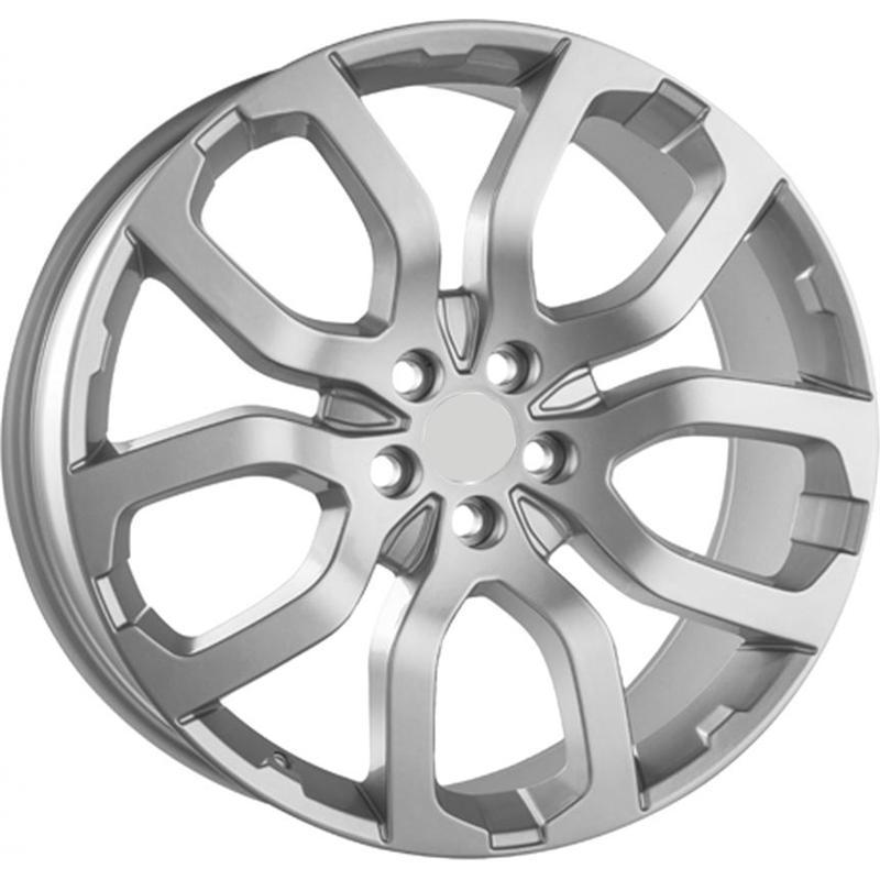 optional wheels PSQTR - DEDICATED RANGE - (Omol ECE) SILVER