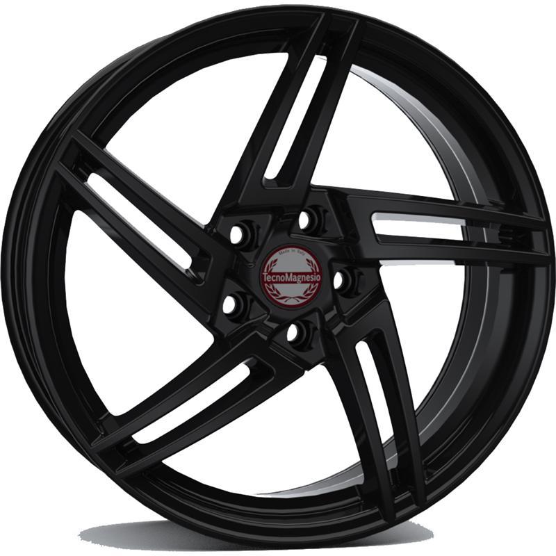 tecnomagnesio TM001 GLOSSY BLACK