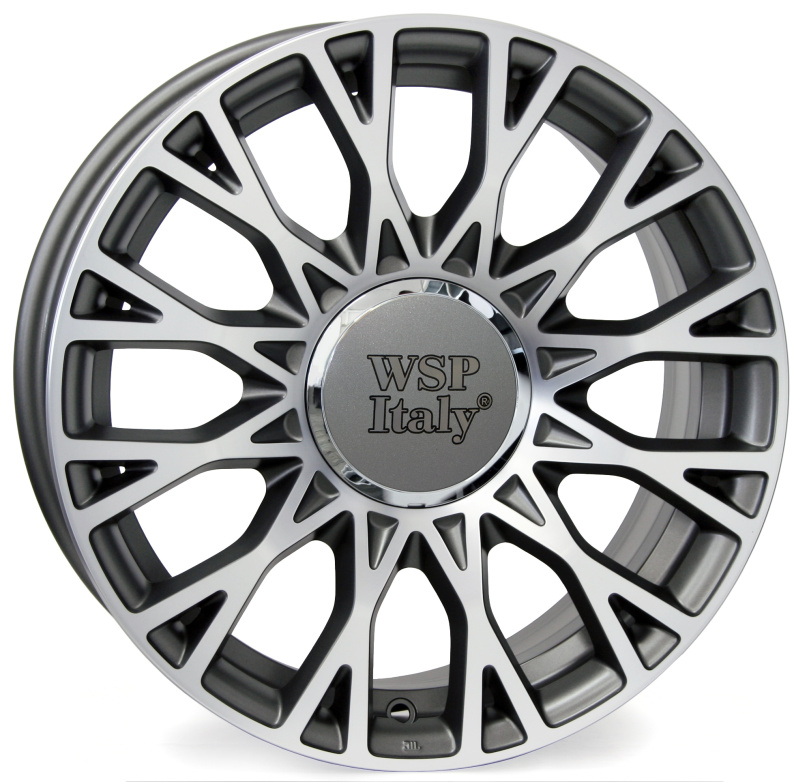 wsp italy W162 GRACE ANTHRACITE