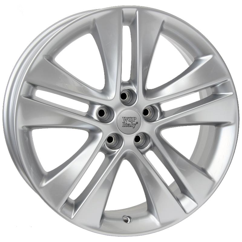wsp italy W2507 ASTRA HYPER SILVER
