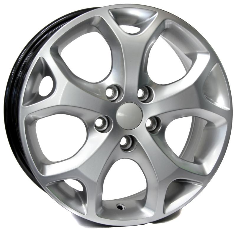 wsp italy W950 MAX - MEXICO HYPER SILVER