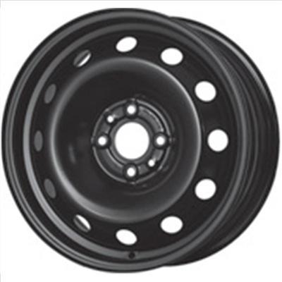 Cerchi in ferro mw gianetti ruote idea mpv lancia for Idea ruote