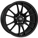 Oz Racing Ultraleggera Hlt Matt Black