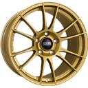 Oz Racing Ultraleggera Gold