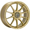 Oz Racing Formula Hlt Gold