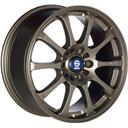 Sparco Drift Matt Bronze