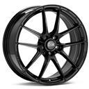 Oz Racing Leggera Hlt Glossy Black