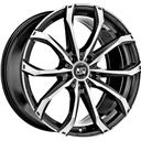 Msw 48 Gloss Black Full Polished