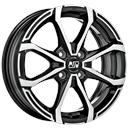 Msw Msw x4 Gloss Black Full Polished