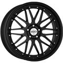 Dotz Revvo Matt Black