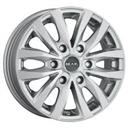 Mak Load 6 Silver