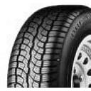 Bridgestone D687 M+S