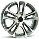 Optional Wheels W1255 C30 Night Anthracite