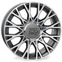 Optional Wheels W162 Grace Anthracite