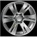 Optional Wheels W1765 Venere Anthracite