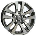 Optional Wheels W2355 Ares Anthracite