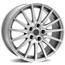Optional Wheels W237 Misano 159 Silver