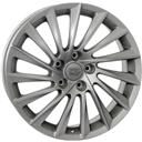 Optional Wheels W256 Giulietta Matt Gun Metal