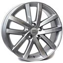 Optional Wheels W460 Rheia Silver Polished