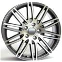 Optional Wheels W555 q7 Alabama Anthracite