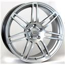 Optional Wheels W557 s8 Cosma Two Hyper Anthracite