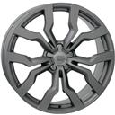 Optional Wheels W565 Medea Matt Gun Metal