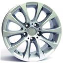 Optional Wheels W660 Alicudi Silver