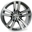 Optional Wheels W672 Pandora x6 Anthracite
