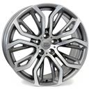 Optional Wheels W676 Everest Anthracite