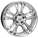 Optional Wheels W677 x3 Xenia Hyper Silver