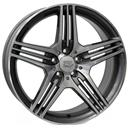 Optional Wheels W768 Stromboli Anthracite