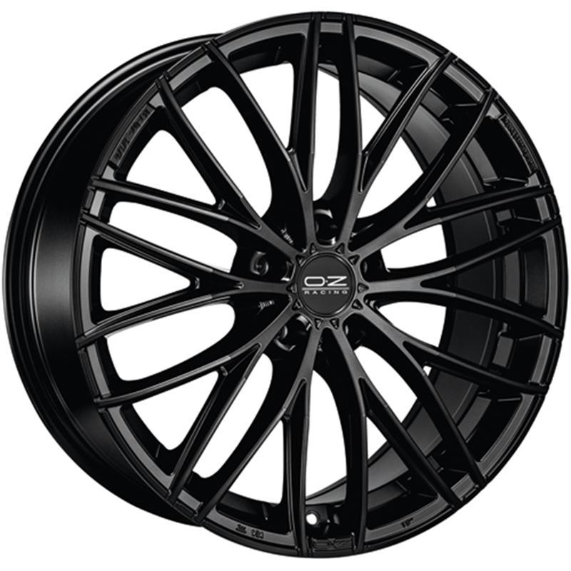 oz racing ITALIA 150 5F GLOSSY BLACK
