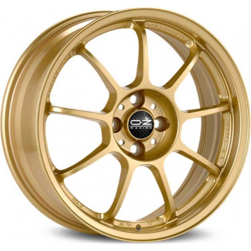 oz racing ALLEGGERITA HLT 5F GOLD