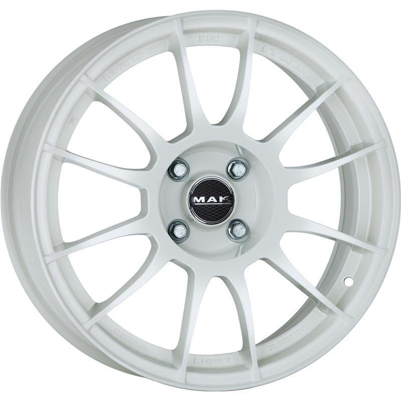 mak XLR WHITE