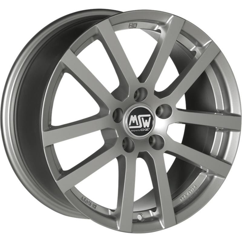 msw MSW 22 GRAY SILVER