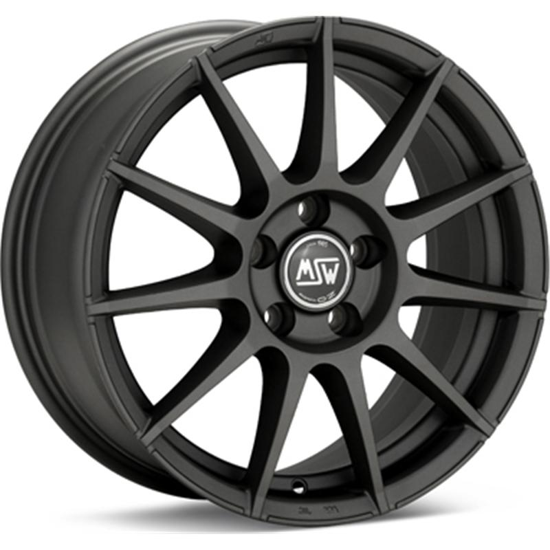 msw MSW 85 GLOSSY BLACK