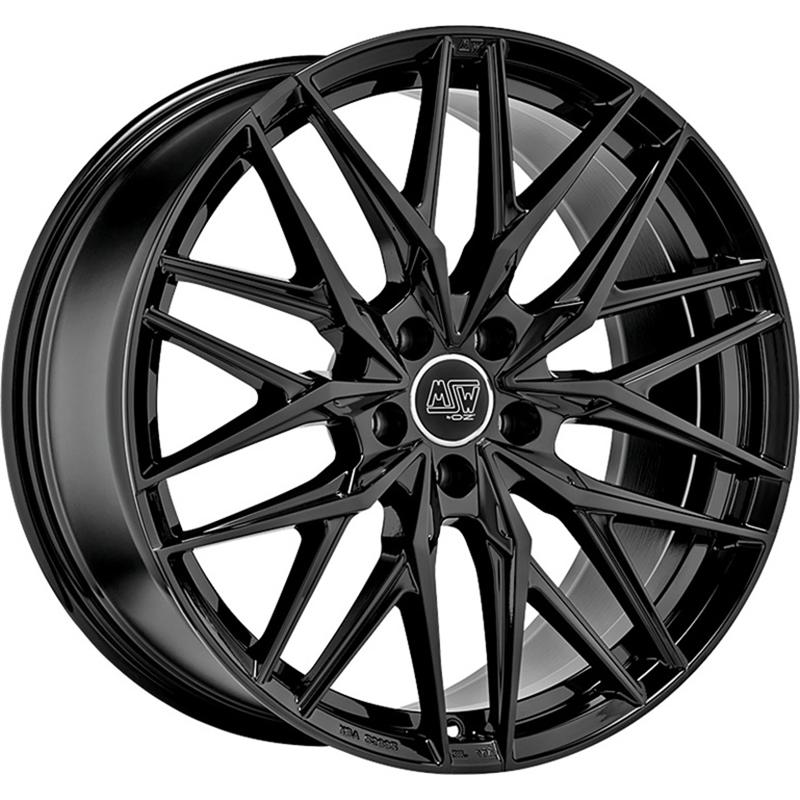 msw MSW 50 GLOSSY BLACK