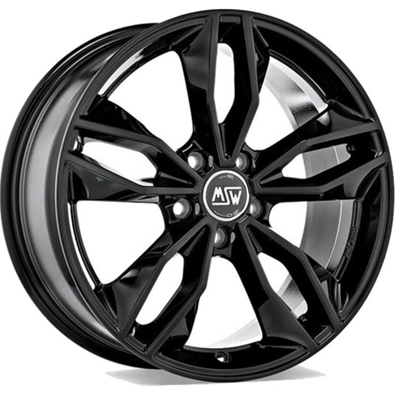 msw MSW 71 GLOSSY BLACK