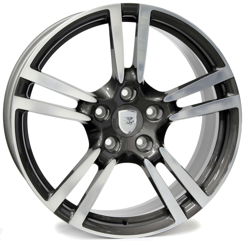 wsp italy W1054 SATURN ANTHRACITE