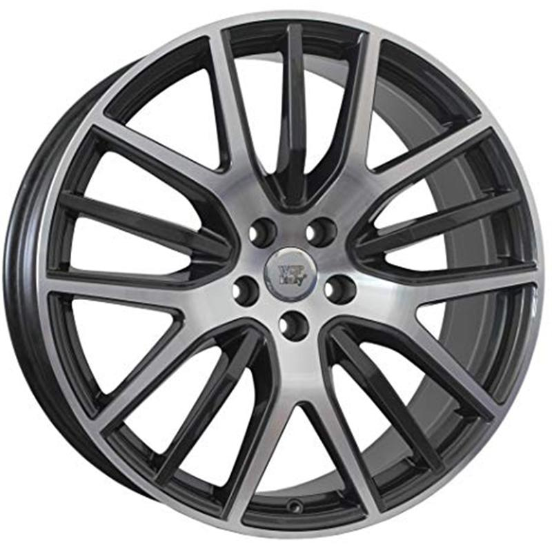 wsp italy W3101 FLORENCE ANTHRACITE