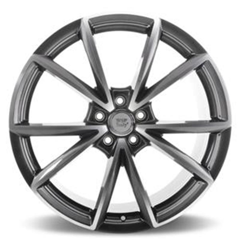 wsp italy W569 AIACE ANTHRACITE