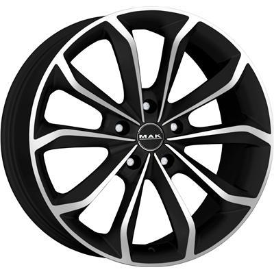 XENON ICE BLACK 5 foriMercedes Benz Gls 2019