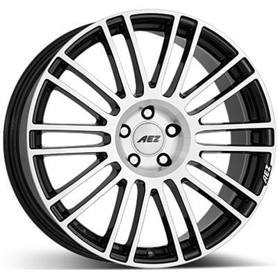 STRIKE NERO DIAMANTATO 5 foriMercedes Benz Gls 2019