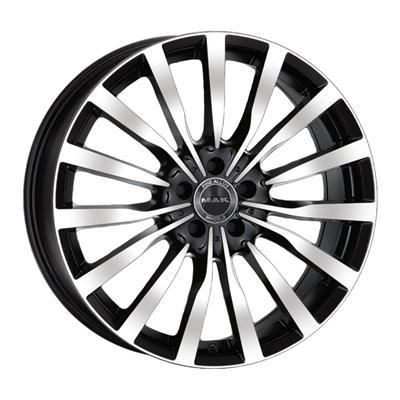 KRONE BLACK MIRROR 5 foriMercedes Benz Gls 2019